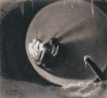 Sieroty w kanale, 1934