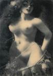 Akt kobiecy, 1966