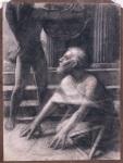 Smierc Archimedesa, 1936