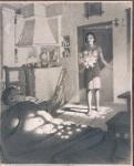 Niunia, 1938