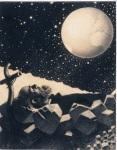 Smierc O'Tamory, 1956, do Na Srebrnym Globie