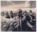 Wycieczka chlopow polskich do ZSRR, 1953