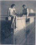 Powrot, 1938