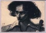 Paganini, 1942