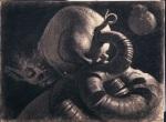 Hydra mamony, 1943