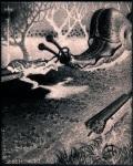 Slimak, 1936, ill. do Motory