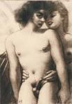 Eros i Psyche, 1942